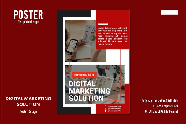 Thumbnail for Digital Marketing Solution