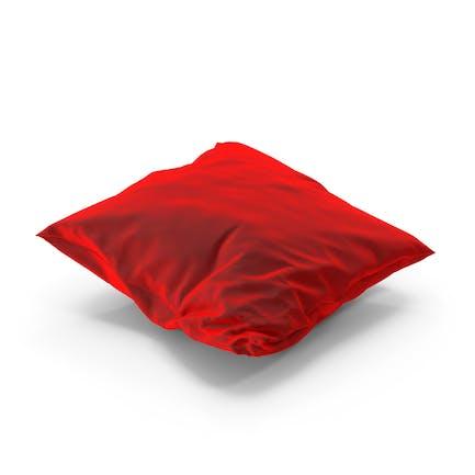 Wrinkly Pillow Velvet