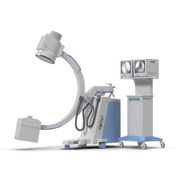 C-Arm Röntgengerät