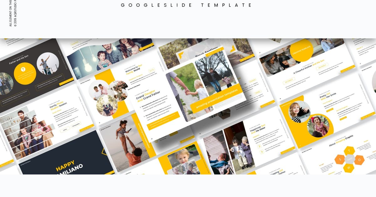 Download Familiano - Google Slides Template by aqrstudio