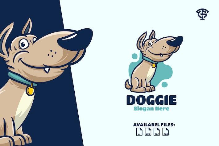 Thumbnail for Doggie - Logo Maskottchen