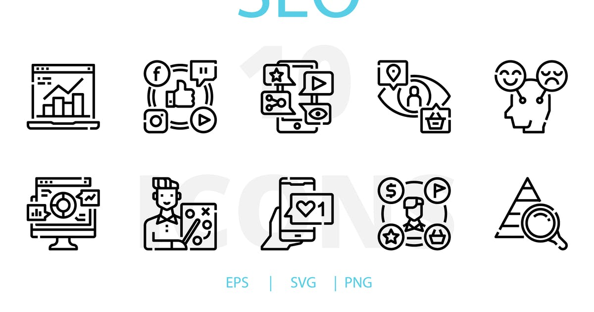 Download SEO by linector