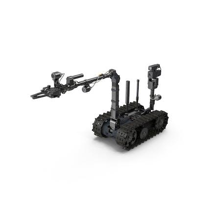 Саппер Робот