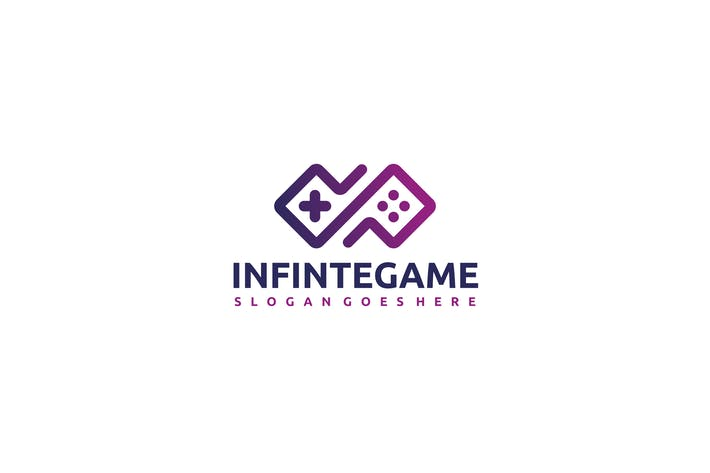Thumbnail for Infinite Game Logo