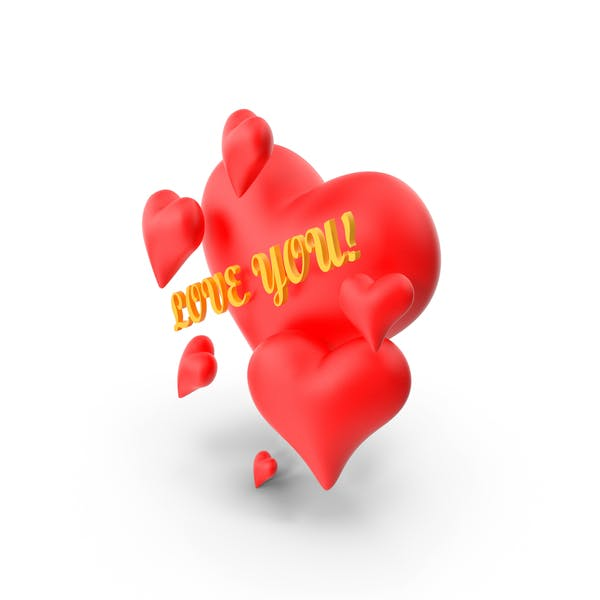 Сердца Валентина