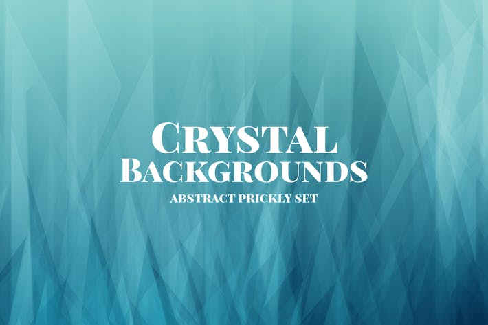 Thumbnail for Crystal Backgrounds