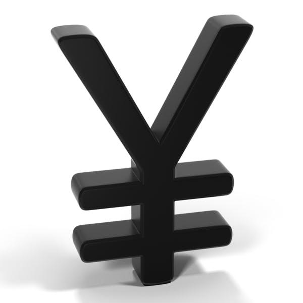 Thumbnail for Yen-Symbol