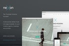 NeXon - One Page Parallax Multi-Purpose Template