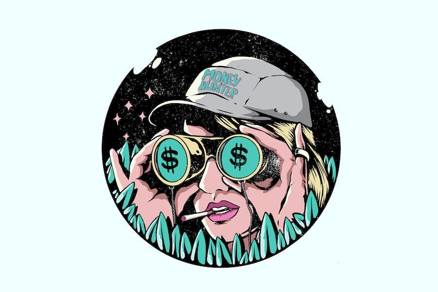 Money Hunter