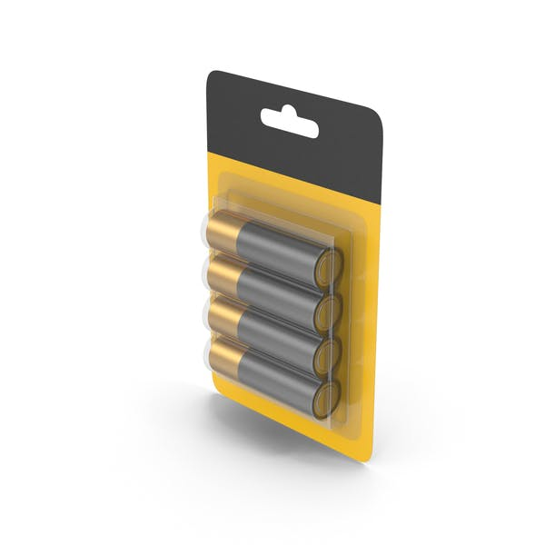 Thumbnail for Battery Pack Yellow