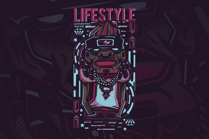 Thumbnail for Life Style