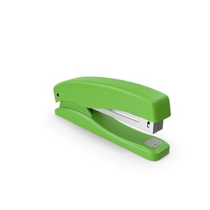 Grapadora Verde