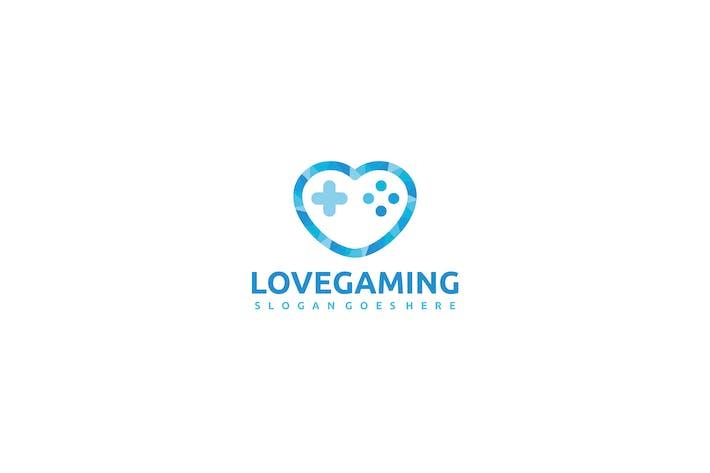 Thumbnail for Love Games Logo