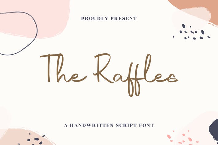 Thumbnail for The Raffles