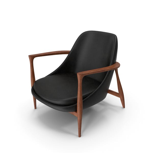 Elisabeth Chair Black