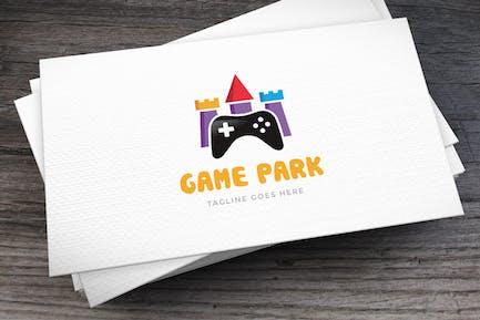 Game Park Logo Template