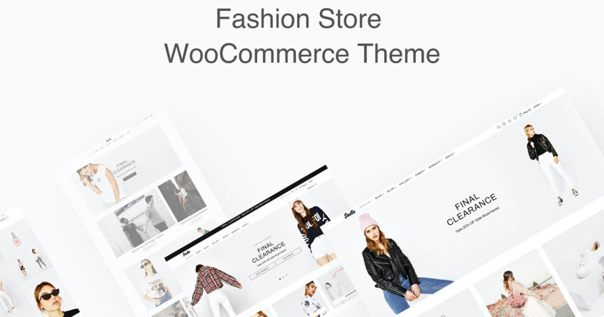 Download Shella Fashion Store WooCommerce Theme by CreativeWS