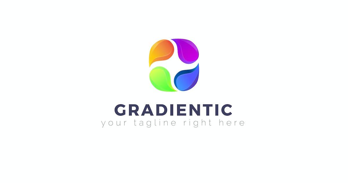 Download Gradientic - Multipurpose Logo Template by ThemeWisdom