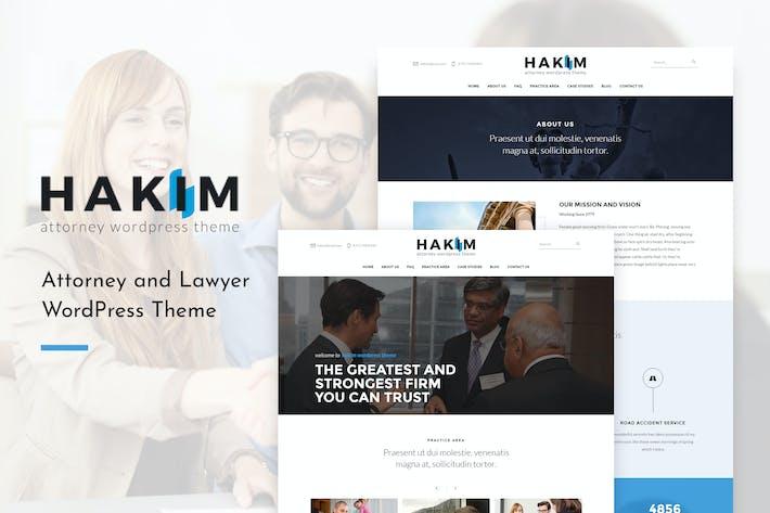 Thumbnail for Hakim