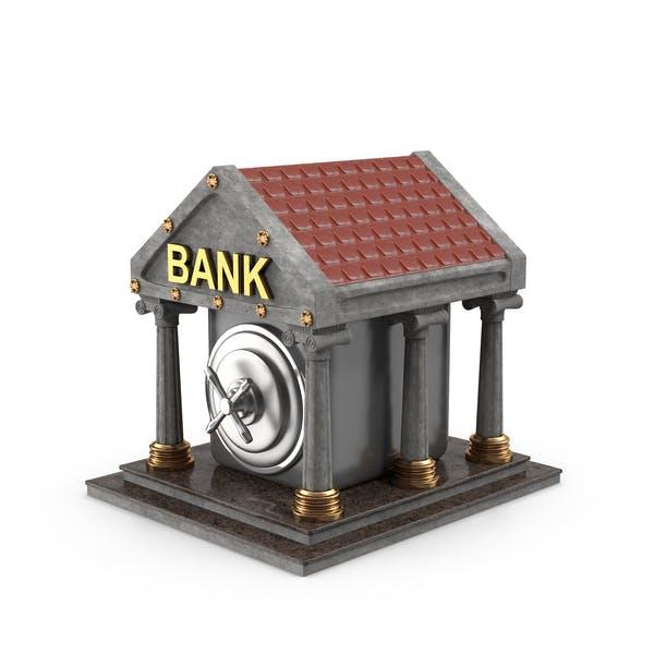 Cartoon Bank