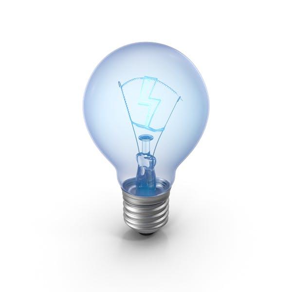 Lightbulb Lightning