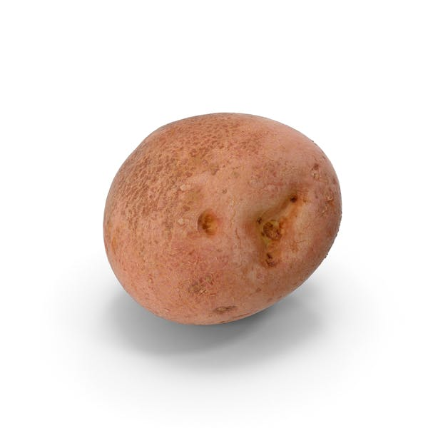 Cover Image for Red Potato