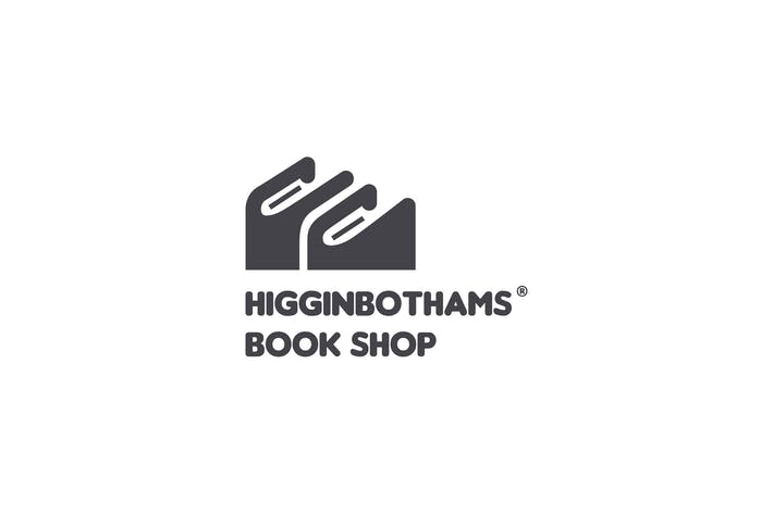 Thumbnail for Book Shop Logo