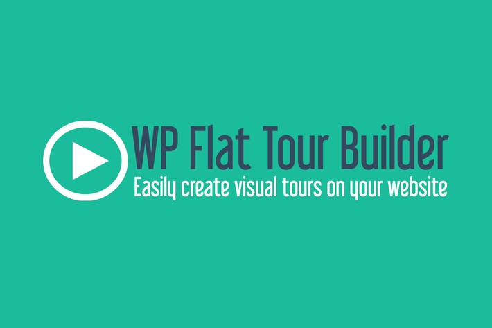 Thumbnail for WP Flat Tour Builder