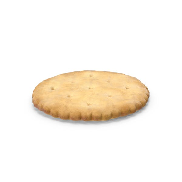 Thumbnail for Circular Cracker
