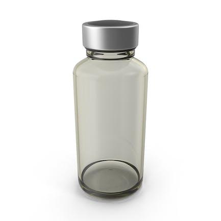 Botella Farmacéutica