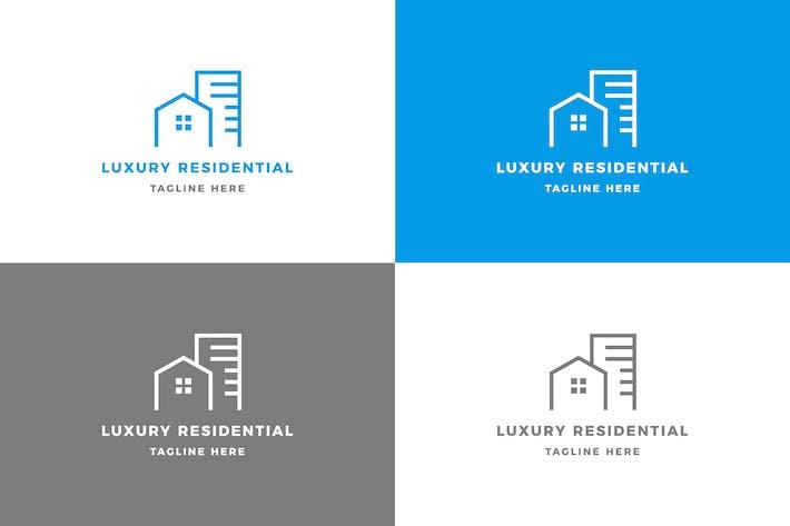 Thumbnail for Residential - Logo Template
