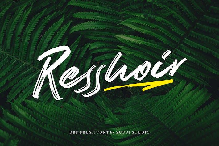 Thumbnail for Resshoir