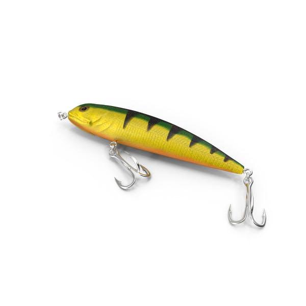 Рыболовная приманка