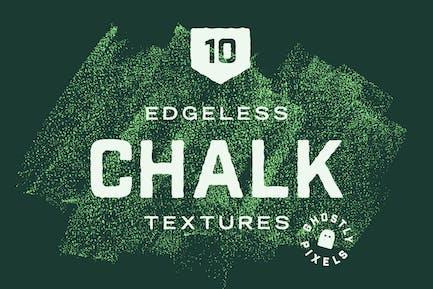 Edgeless Chalk Textures