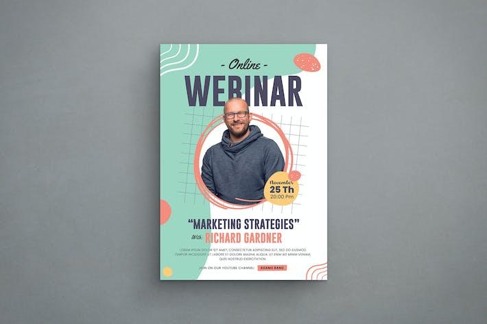 Thumbnail for Webinar Flyer