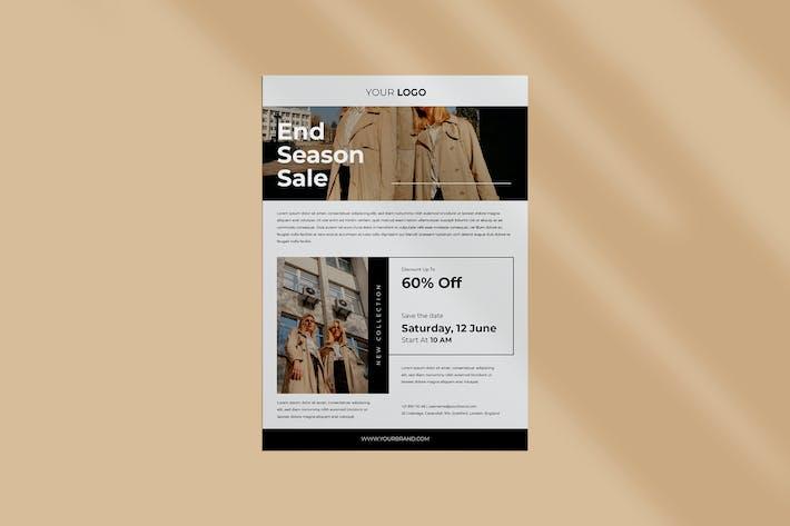 End Season Sale
