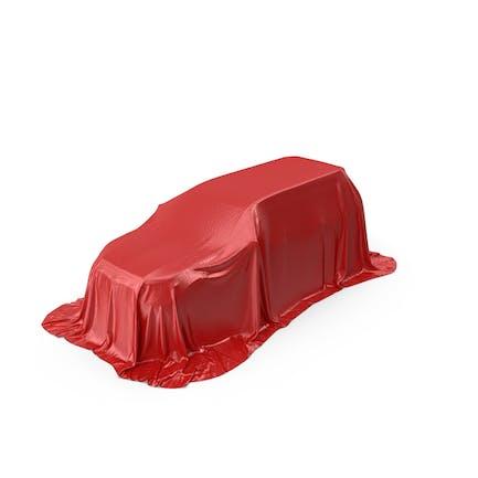 Protección del material de la cubierta SUV