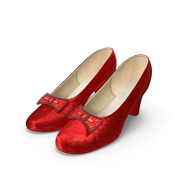 Zapatillas Ruby