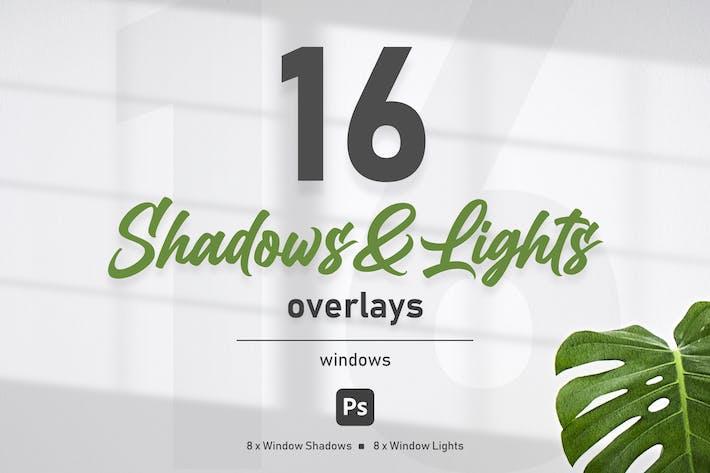 Thumbnail for Windows Shadow Overlays