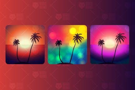 Isla de Palm