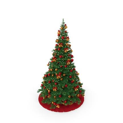 Holiday Christmas Tree