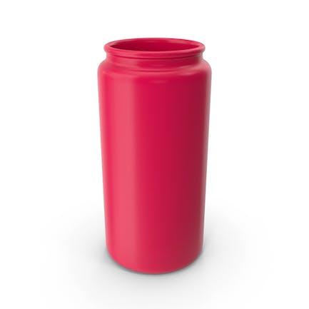 Vase Rot