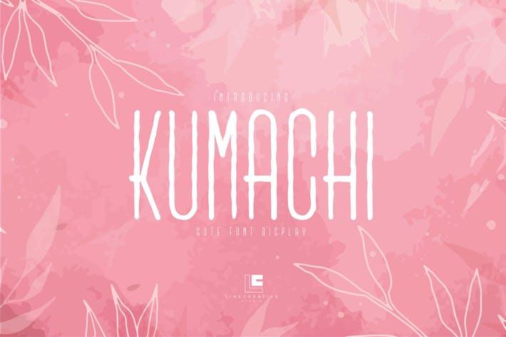 Thumbnail for Kumachi