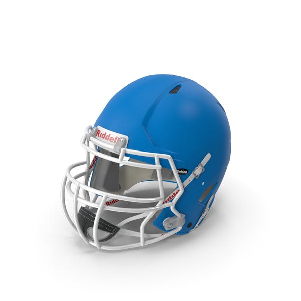 Riddell Victor Youth American Football Helmet