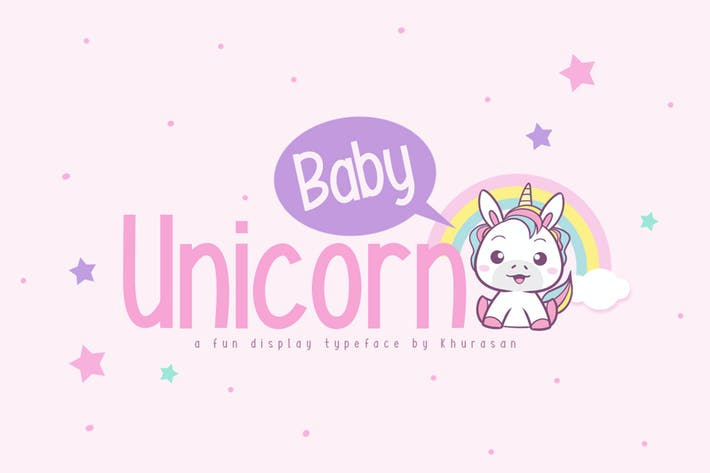 Thumbnail for Baby Unicorn