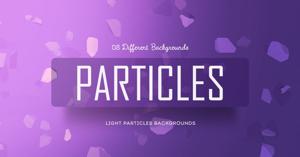 Download Light Particles Backgrounds by mamounalbibi
