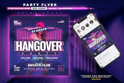 Special Party | DJ Flyer