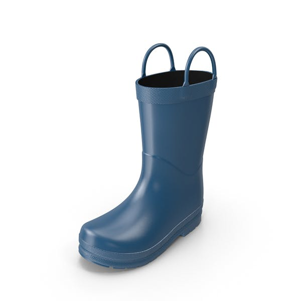 Thumbnail for Kids Rain Boot
