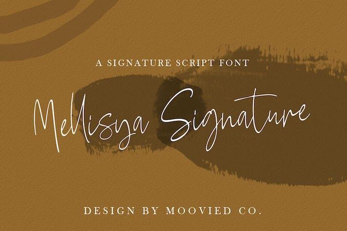 Thumbnail for Mellisya Firma
