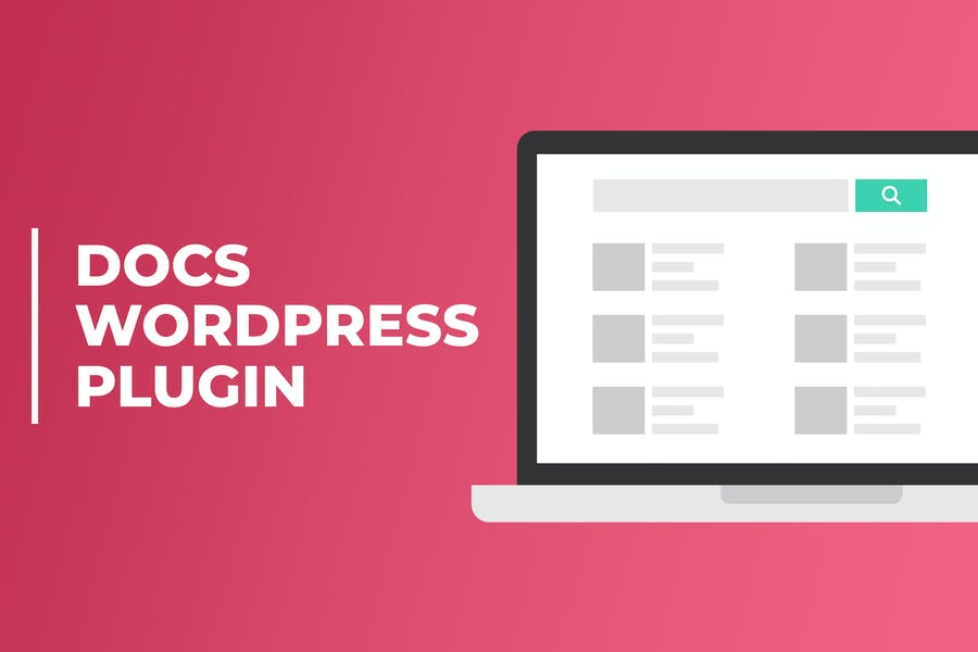 Docs Product Documentation WordPress Plugin